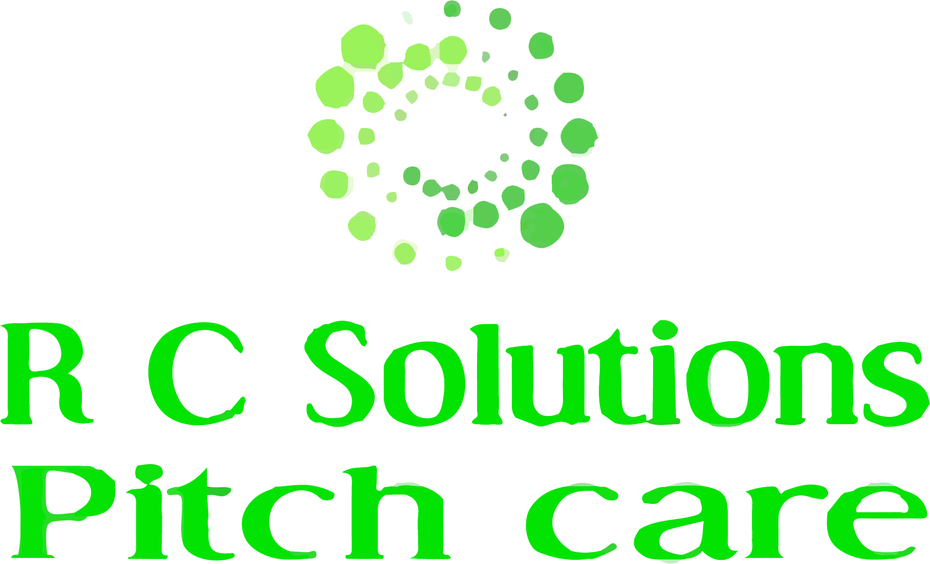 RC Solutions Pitch Care